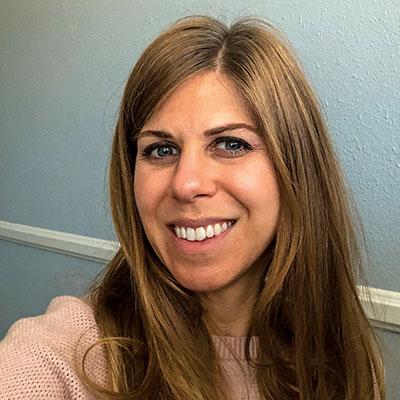 Suzanne Schwab, AICP