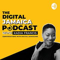 Digital Jamaica Podcast