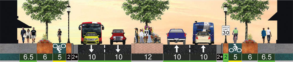 Source: streetplan.net.