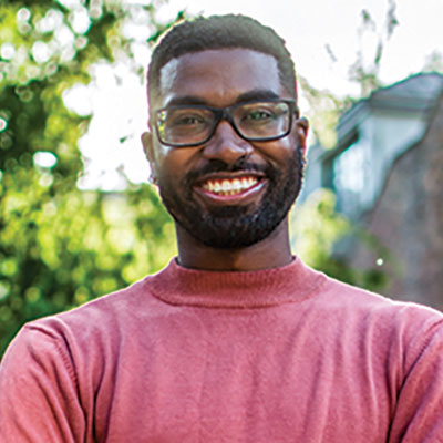 Roderick Hall is the organizing director for Abundant Housing LA, an education and advocacy group focused on outreach and pro-housing solutions.