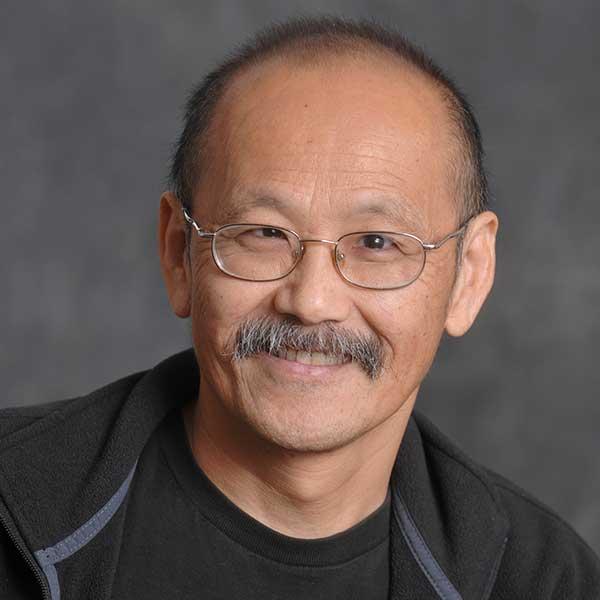 Paul Ong. Photo courtesy Paul Ong.