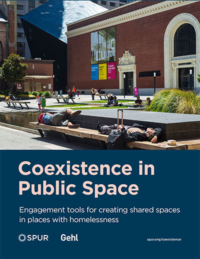 Coexistence in Public Space