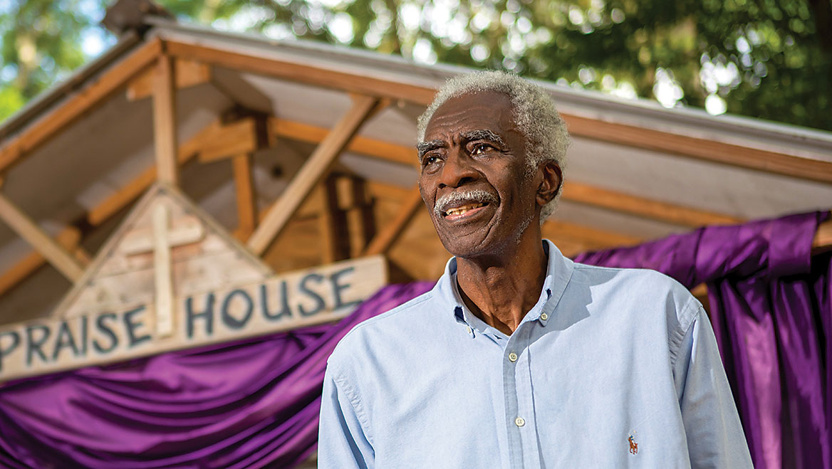 From land to language, how Hilton Head Island's Gullah Geechee residents are working with planners to save their culture after generations of displacement.