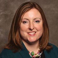 Sara Copeland, AICP
