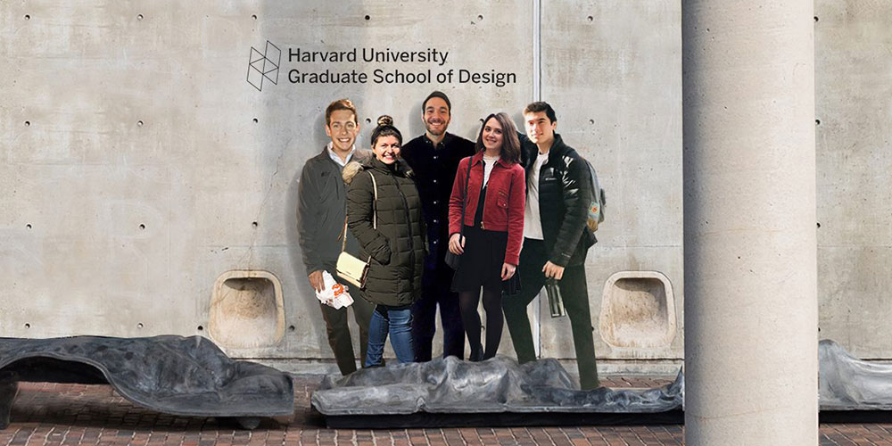 2020 Student Design Competition Harvard University