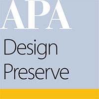 Urban Design and Preservation Division Logo