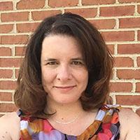 Wendy Moeller, FAICP