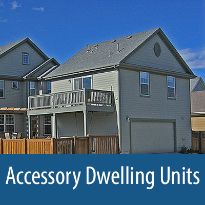 Accessory Dwelling Units collection cover for carousel
