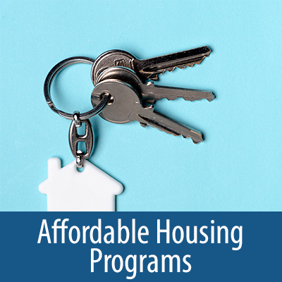 Affordable Housing Programs collection cover for carousel