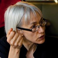 Headshot of Ann Forsyth, PhD.