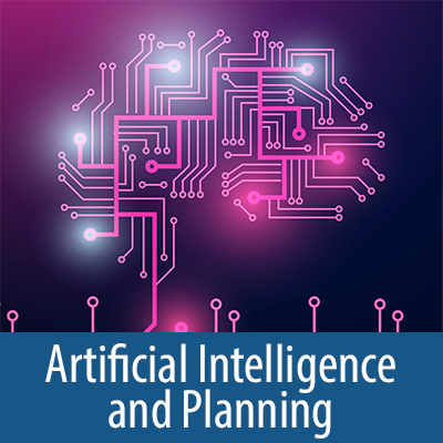 Artificial Intelligence and Planning collection cover for carousel