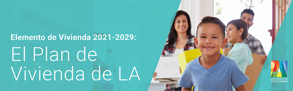 City Planning's Housing Element Update is just one of the work programs that have conducted extensive translation to reach residents facing linguistic barriers. Image Los Angeles City Planning