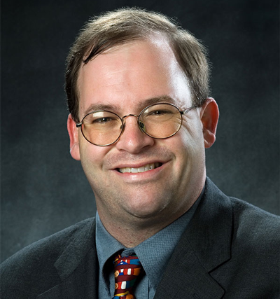 Headshot of Chris Kochtitzky.