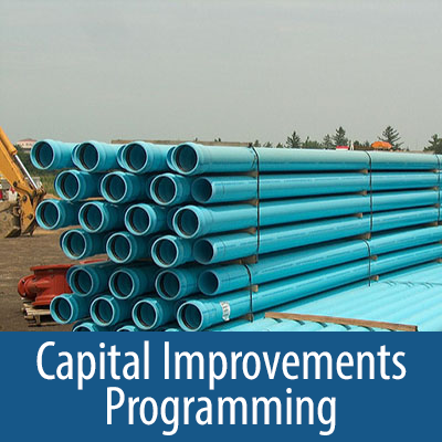 Capital Improvements Programming collection cover for carousel