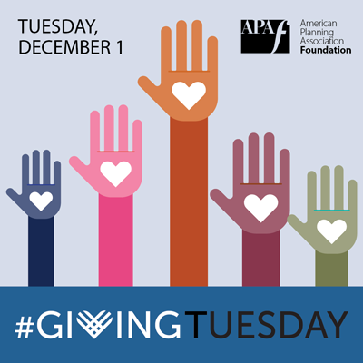 Giving Tuesday 2020 square image