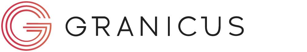 Granicus logo.