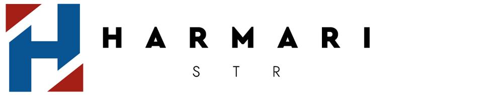 Harmari STR logo