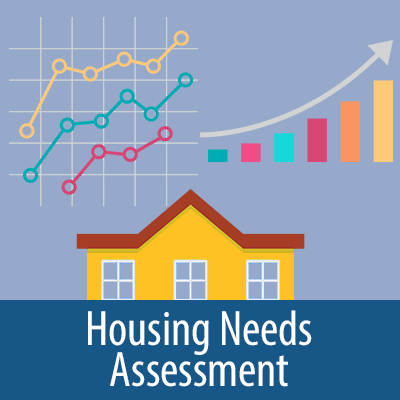 Housing Needs Assessment collection cover for carousel