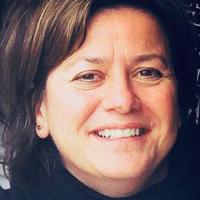 Marcia Tobin Headshot