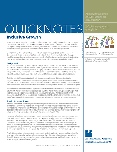 Cover of PAS QuickNotes 78