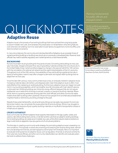 Cover of PAS QuickNotes 80