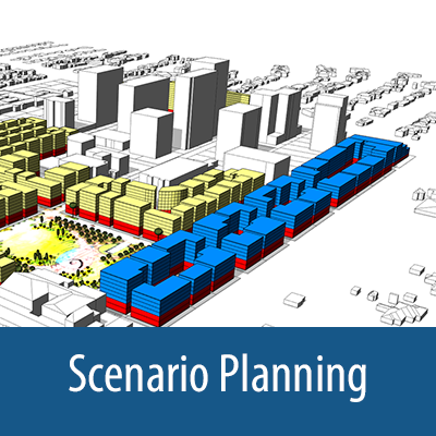 Scenario Planning collection cover for carousel