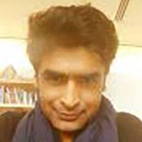 Shekhar Chandra headshot