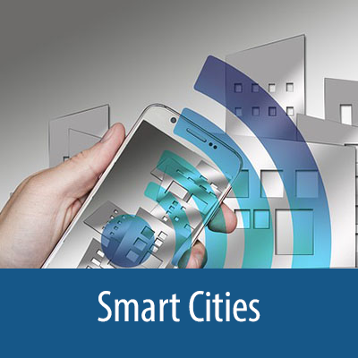 Smart Cities collection cover for carousel.