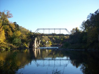 WCC Historic Bridge SD