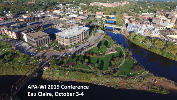 2019 Conference Image Dates Eau Claire