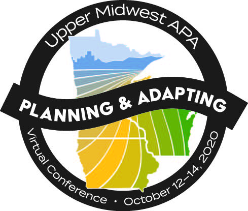 2020 Upper Midwest Conference, October 12-14 Online