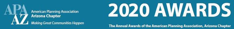 2020 Awards Banner