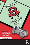 Book Cover: Parking and the City