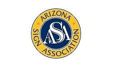 AZ Sign Logo.