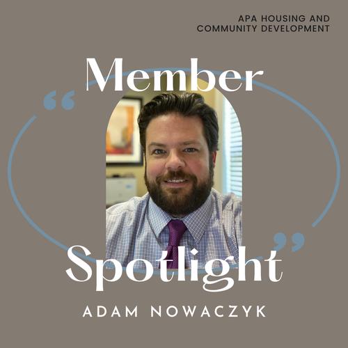 Adam Nowaczyk