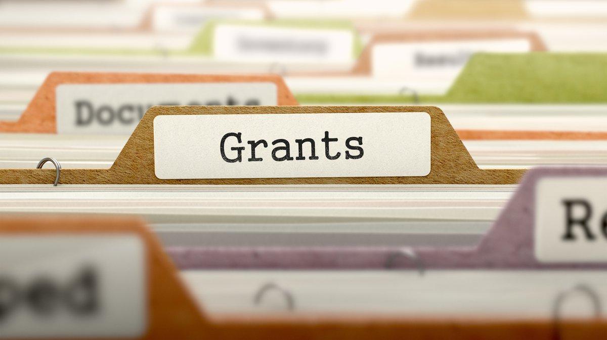 grants file folder