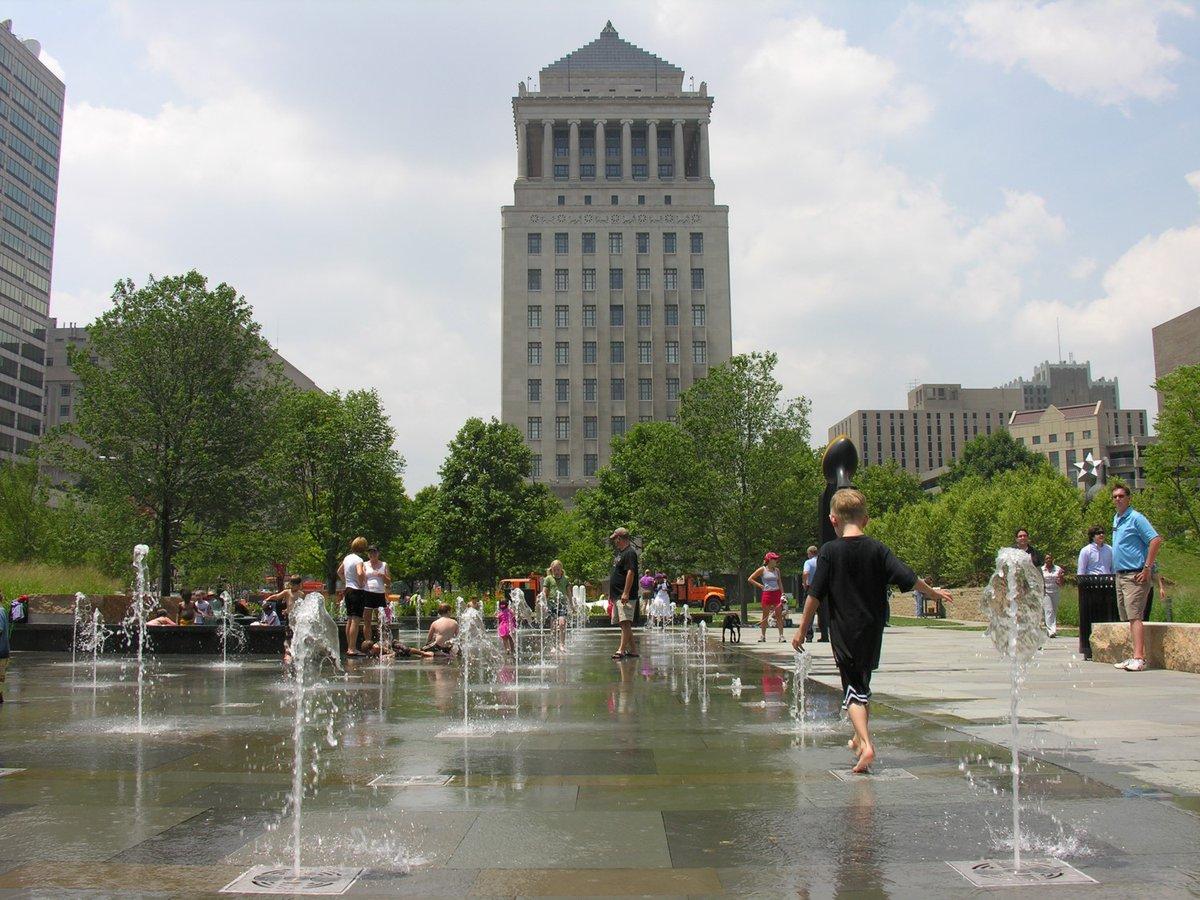 CityGarden (St.Louis)