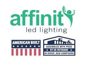 Affinity Combined Logo