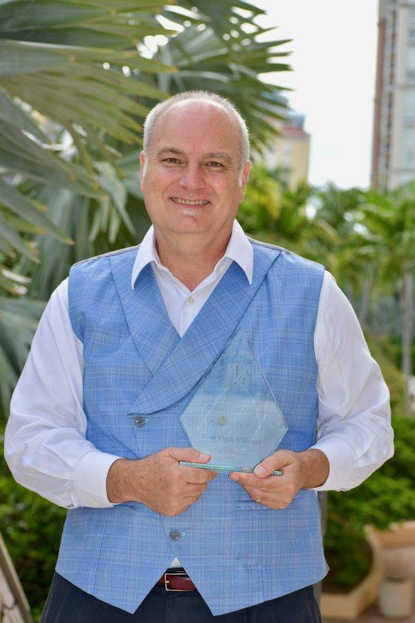apa florida 2018 project award winner Award of Merit - Planning Project Paw Park Village