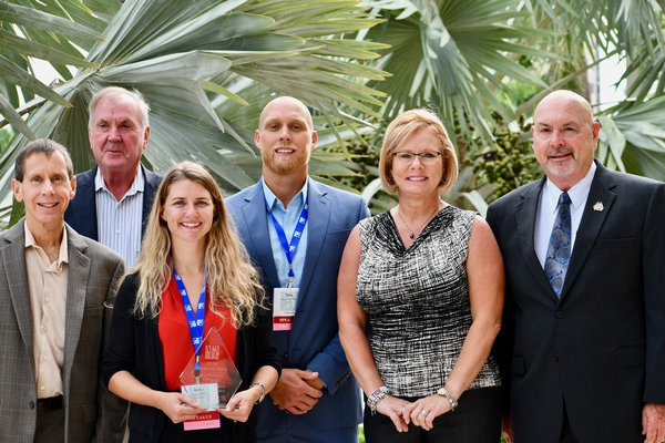 apa florida 2018 project award winner  Award of Merit - Best Practices William Burgess Overlay District
