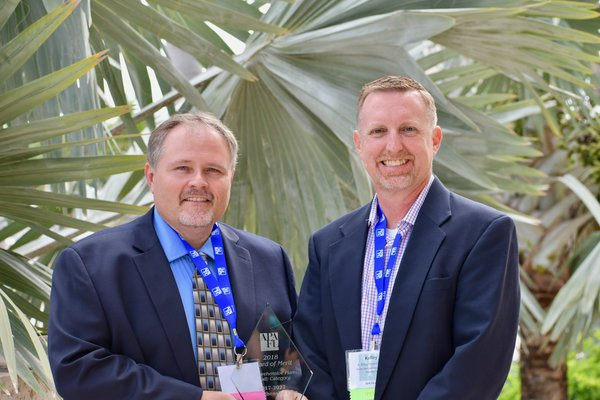 apa florida 2018 project award winner Award of Merit - Comprehensive Plan (Small) City of Venice