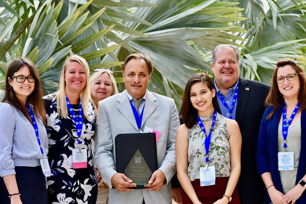 apa florida 2018 project award winner Award of Merit - Best Practices Connect City Plan & Land Development Code