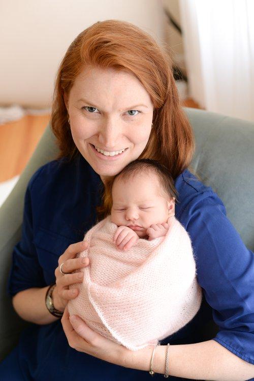 Erin Newborn