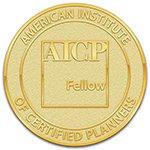 NNE FAICP Medallion