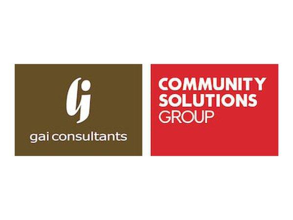 gai consultants annual sponsor