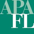 APA Florida square logo