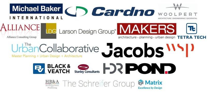 Workshop Sponsors 2021