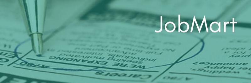 JobMart banner
