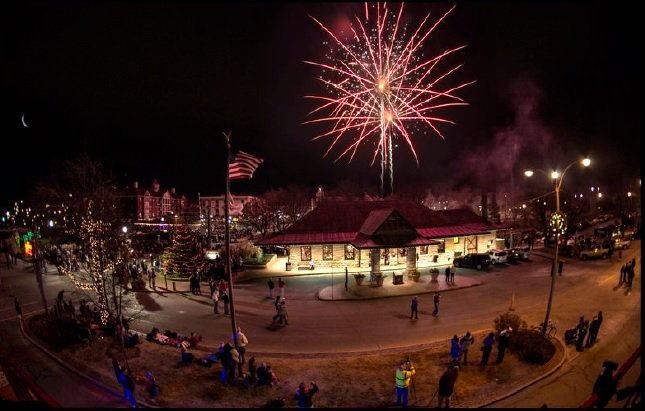 Kirkwood Winter Festival