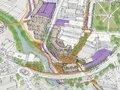 NNE Lebanon, NH Downtown Vision Plan Cover